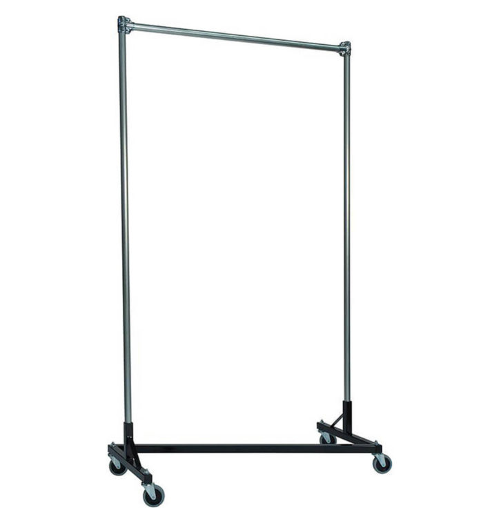 Z-Racks 248841BLK Black