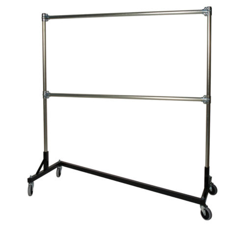 Z-Racks 272722BLK Black