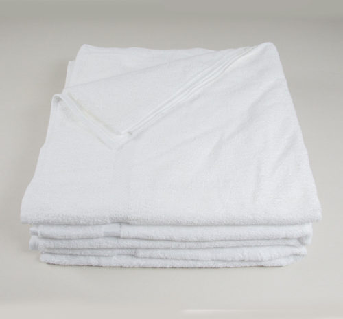 30x60 white hotel towels