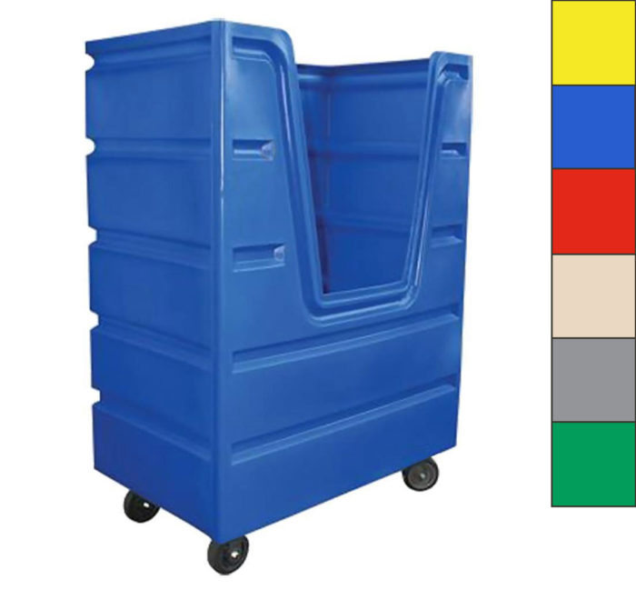Dandux Poly Bulk Truck Colors