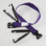 Laundry Loops Straps Purple 2