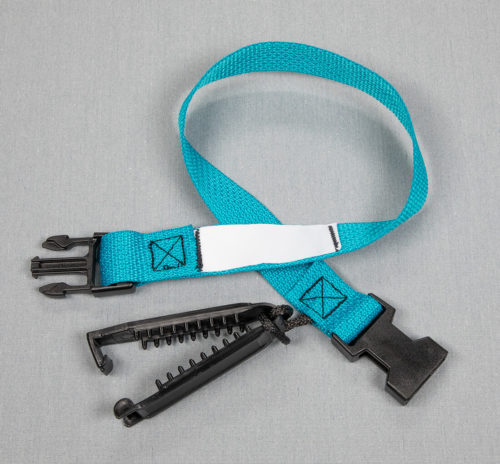 Laundry Loops Straps Turquoise