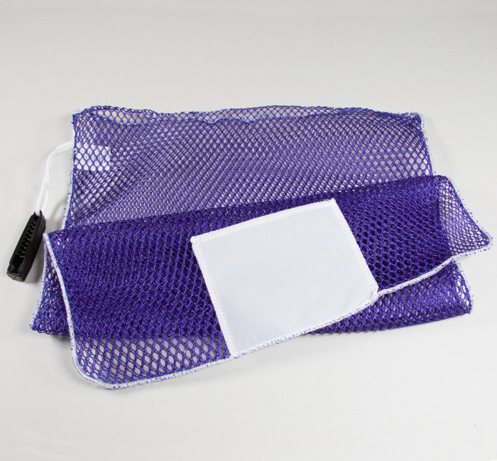 Purple Laundry Bags