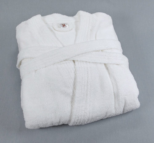 R302ki 48x65 Zero Twist Miasma Premium Cotton Robe